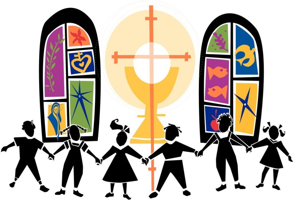 Catechesi per l'iniziazione alla vita cristiana